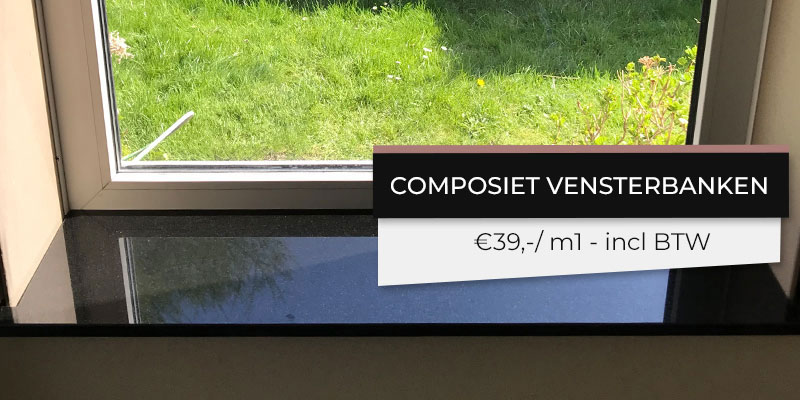 composiet-vensterbank